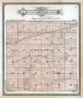 Lincoln Township, Blue Earth County 1914